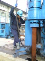 中日本地下工業株式会社の仕事イメージ