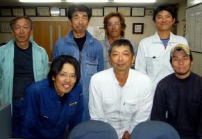 春日井基礎工業株式会社の仕事イメージ