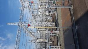 有限会社村山電設の仕事イメージ