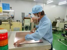 株式会社愛工機器製作所の仕事イメージ