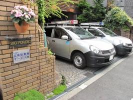株式会社 立体駐車場サービスの仕事イメージ