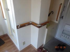 住宅改修 聚楽の仕事イメージ
