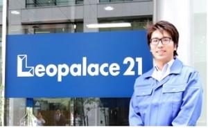 株式会社レオパレス21の仕事イメージ