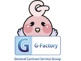 株式会社 Gファクトリーの仕事イメージ