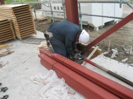 有限会社 サムライエージェント 建設事業部の仕事イメージ