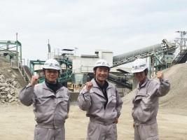 株式会社美建 西神戸リサイクルセンターの仕事イメージ
