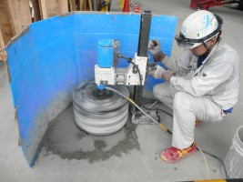 有限会社イチマルカンツー工業の仕事イメージ