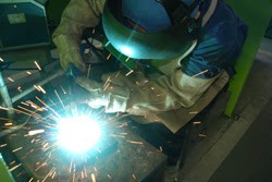 煌大工業の仕事イメージ