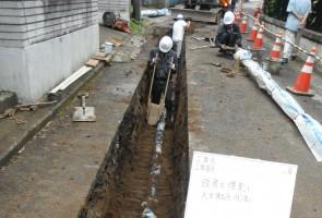 新栄建設株式会社の仕事イメージ
