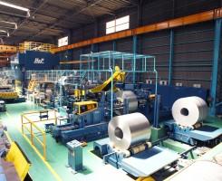 東洋鋼鐵株式会社の仕事イメージ