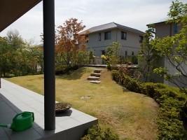 浜田造園の仕事イメージ