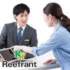 株式会社リーフラントの仕事イメージ