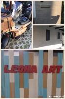 LEONA ART(レオナアート)の仕事イメージ