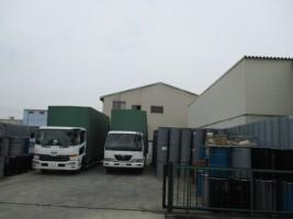 有限会社 東缶工業の仕事イメージ