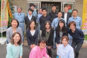 東工業株式会社の仕事イメージ