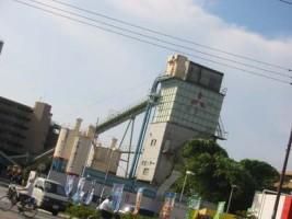 武蔵菱光コンクリート株式会社の仕事イメージ
