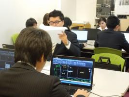 共同エンジニアリング株式会社の仕事イメージ