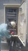 株式会社下地電気の仕事イメージ