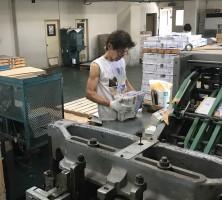 新栄紙工㈱の仕事イメージ