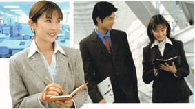 株式会社 E-STAFFの仕事イメージ
