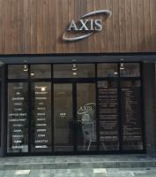 AXISの仕事イメージ