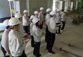 共同エンジニアリング株式会社 横浜支店の仕事イメージ