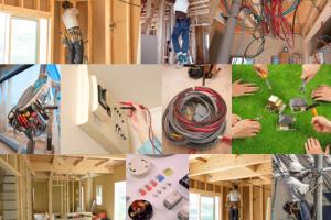 林電気 株式会社の仕事イメージ
