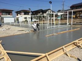 高和床建の仕事イメージ